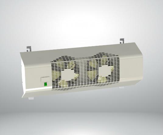 Freon heater1