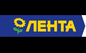 лента лого