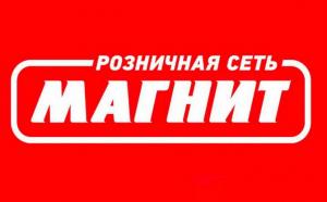 магнит лого