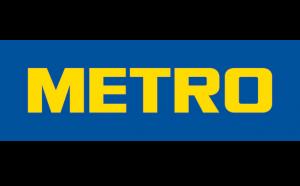 метро лого