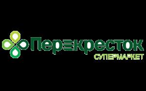 перекресток лого